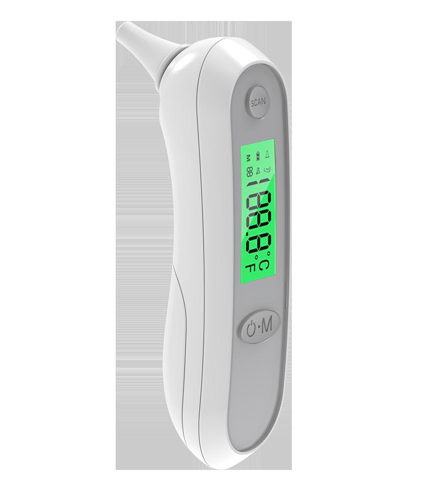 ET-100J 家用醫用耳溫計
